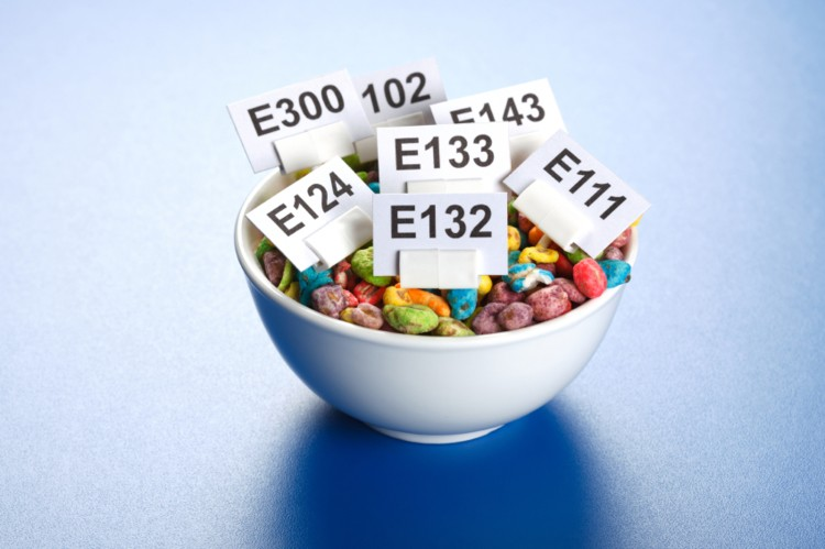 Food Additives – A sample resource from the new SUPERMARKET SAVVY service
